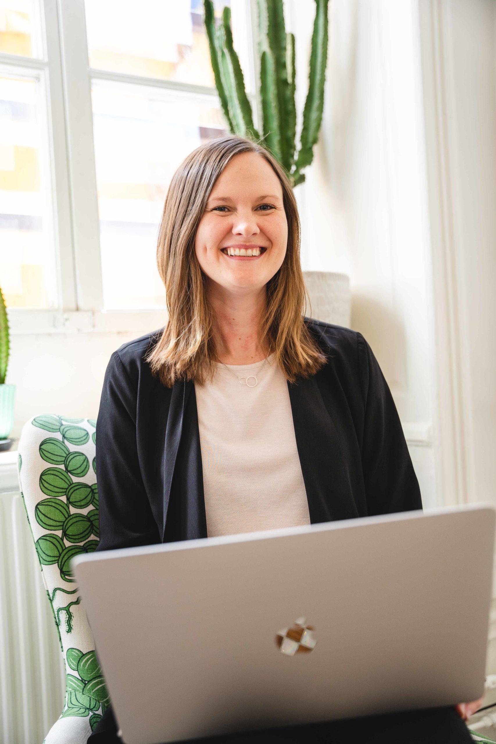 Caroline Blomqvist