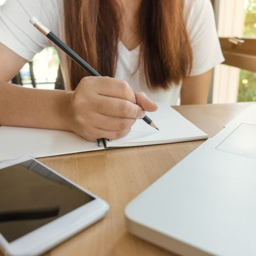 Inspiration Is Overrated – How To Write More And Better Without It
