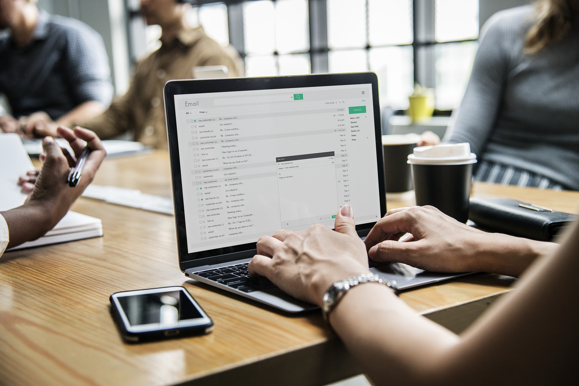 How to Increase Email Efficiency As a Consultant